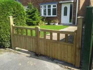 Fencing Installation In Hull Amp East Yorkshire Creative