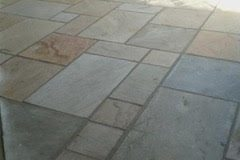 Bundi Sandstone Paving