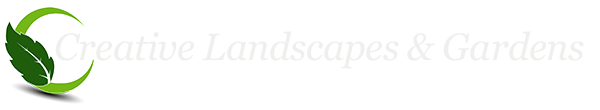 Creative Landscapes & Gardens Logo